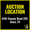 Auction Location