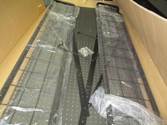 NIB Merchandising Rack