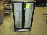 True 2 Door Cooler