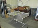 SPG Produce Sink