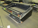 Barker Self Contained Cooler Case on Casters