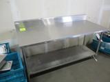 WinHolt SS Table