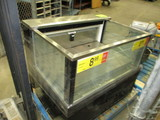 CSC Self Contained Open top Cooler