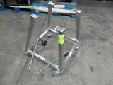 New Bizerba Meat Slicer Mobile Stand