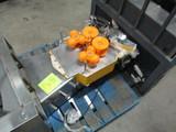 Zumex Orange Juicer Machine