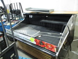 CSC Self Contained Cooler Case on Casters