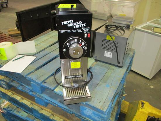 Grindmaster 495 Series Coffee Grinder