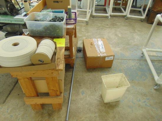Table And Misc Glove Supplies