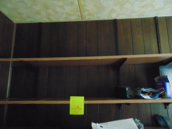 Shelves And Misc