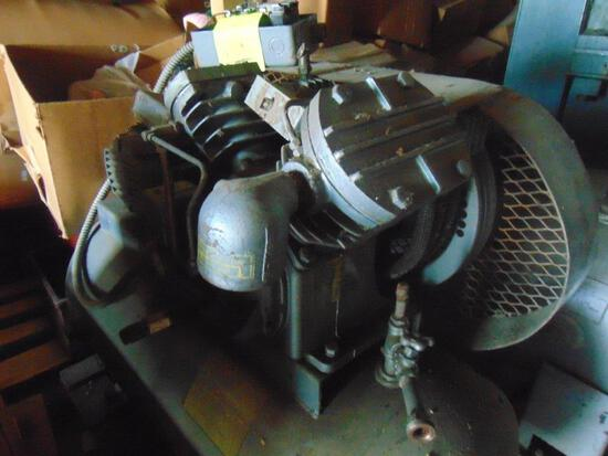 Ingersol Air Compressor 5HP