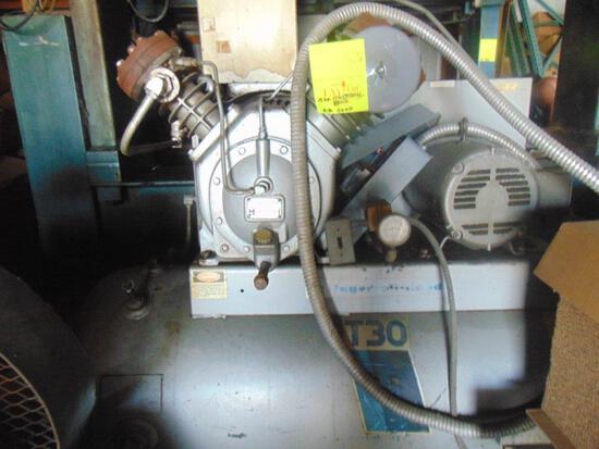 Ingersol Air Compressor 15HP