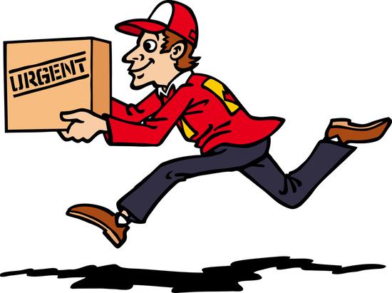 Shipping / Loadout / Palletizing