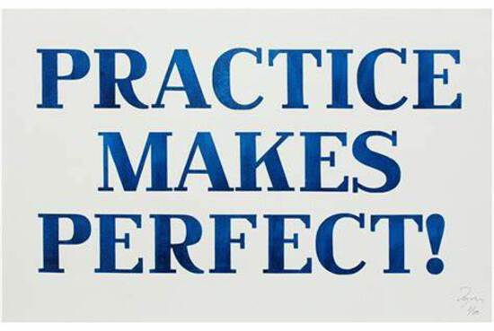 Practice Bidding Here