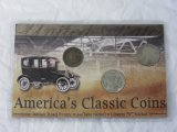 America's Classic Coins Coin Set