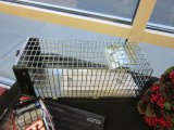 New! LIVE Animal Cage-Humanely traps small animals