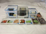 Three Westinghouse Fragrance Warmers & 8 Disks