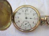 1907 Waltham 15 Jewel Size 0s Pocket Watch