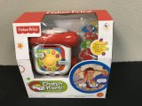Fisher Price Chatter Phone Talking Game NEW