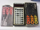 VTG 1970's National Semiconductor 4510 Calculator