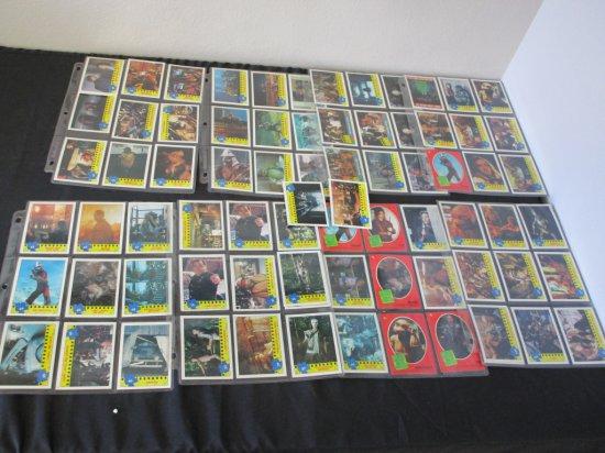 Huge Lot of Teen Mutant Ninja Turtles Trading Card