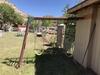 Wall Mount Swing Set + Monkey Bars