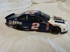 #2 Rusty Wallace Lite Numbered 1:24 Diecast