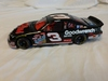 #3 Dale Earnhardt Goodwrench Plus 1:24 Bank