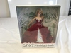 2015 MATTEL Barbie Collector Holiday Blonde Doll