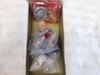"""Ashton Drake """"Amanda"""" Porcelain Doll  Miniature"""