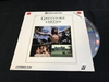 GREYSTOKE TARZEN Lambert LASERDISC Movie