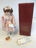 "Dynasty Doll Collection Porcelain LYNN 16""Doll"