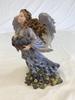 Boyds Charming Angels Figurine Della Robia
