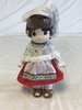 Children of the World Precious Moments Doll ITALY