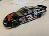 #3 Dale Earnhardt Goodwrench Plus 1:24 Diecast