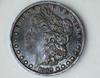 1889O Morgan Silver Dollar