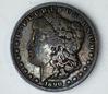 1890S Morgan Silver Dollar