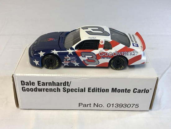 1996 Revell 1:24 Dale Earnhardt Special Edition