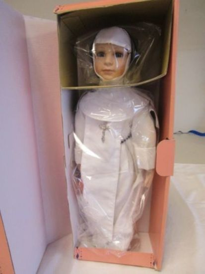 """Kingstate The Doll Crafter 16""""  Sister Agnes Doll"""