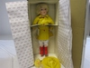 "Princeton Gallery 15"" Porcelain  It's Raining Doll"
