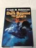 THE DARK BEYONG THE STARS Frank Robinson HC Book