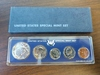 1966 United States Special Mint Set marked case