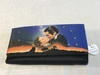 GONE WITH THE WIND - Wallet/Checkbook Holder NEW