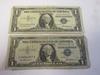 1957 $1 Silver Notes