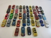 Lot of 44 Cars