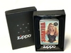 Zippo SHAKIRA Windproof Lighter NEW with box