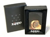 Zippo BURNING WHEEL Windproof Lighter NEW with box