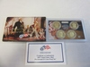 2007 U.S.A. Mint Presidential $1 Coin Proof Set