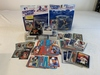 Lot of Baseball Cards with Stars and insert sets