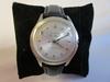 Bulova 10k RGP Self-Winding Watch W/Leather Band
