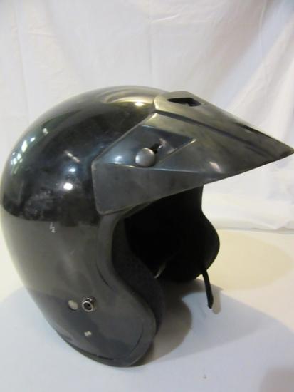 Fulmer Helmet